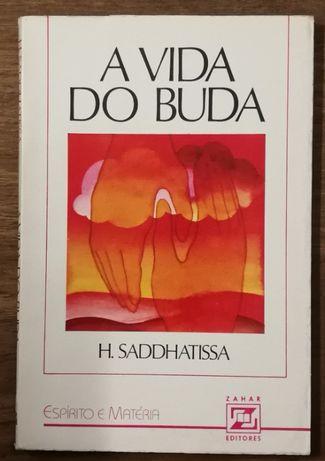 a vida do buda, h. saddhatissa, espírito e matéria