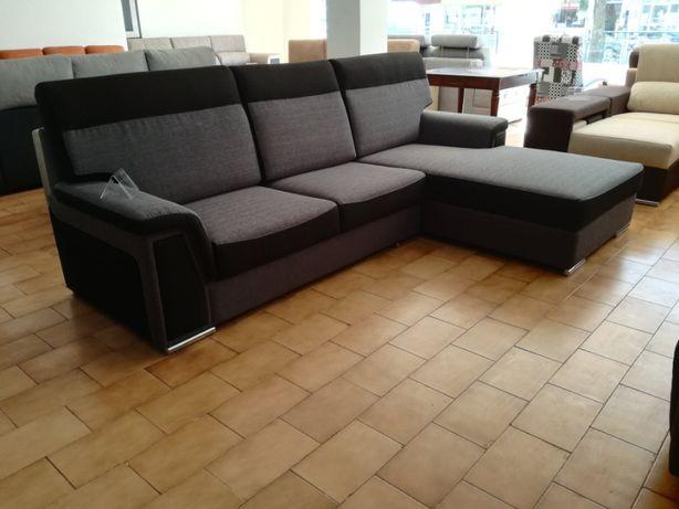 Sofá Lisboa com 280 cm, novo de fábrica