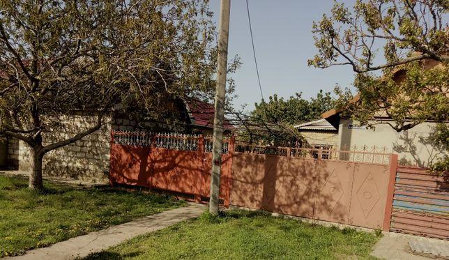 Продам дом в с. Троицкое, беляевский район.