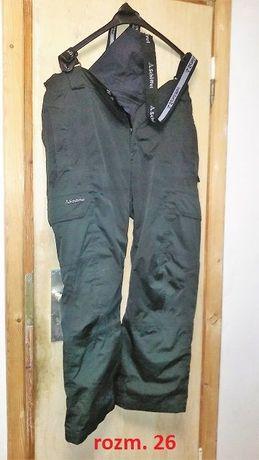 Spodnie narciarskie Schoffel