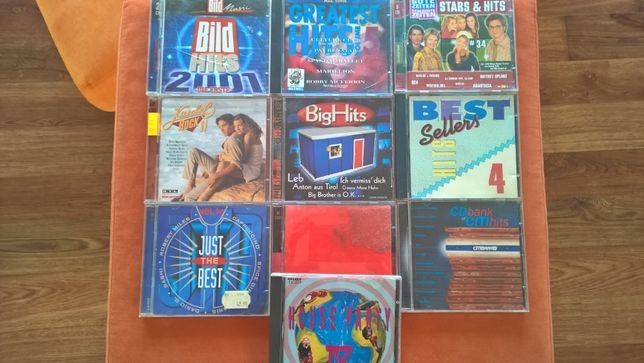 Składak disco 14 CD!!