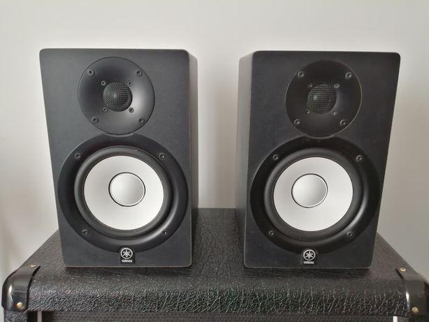 Colunas de estúdio Yamaha HS 5