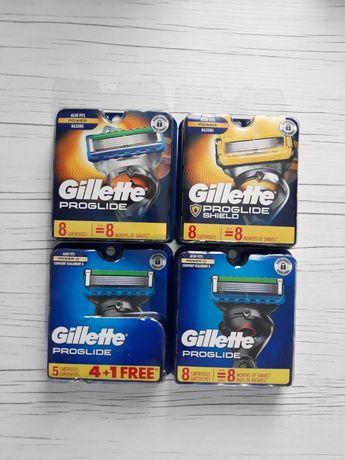 Gillette Fusion proGlide, USA, США , fusion