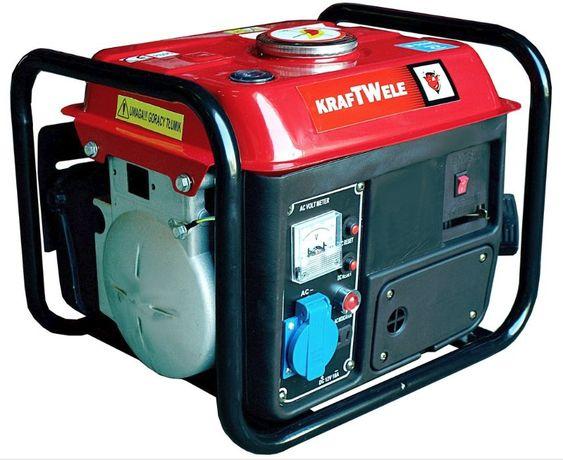 Генератор бензиновый KRAFTWELE KD 109 1500 от магазин, гарантия