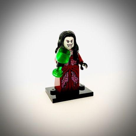Figurka LEGO Mosnters Pani Drakula