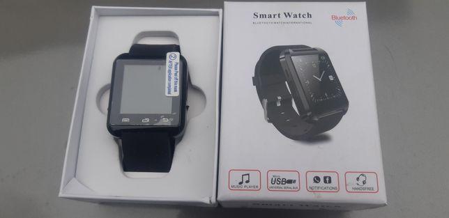 Смарт часы Smart Watch Bluetooth Watchinternational