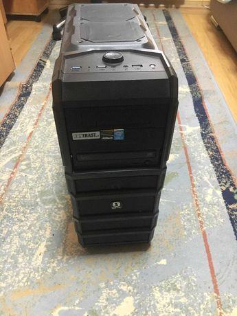 Komputer PC i5 4690,8GB ram, dysk 1TB
