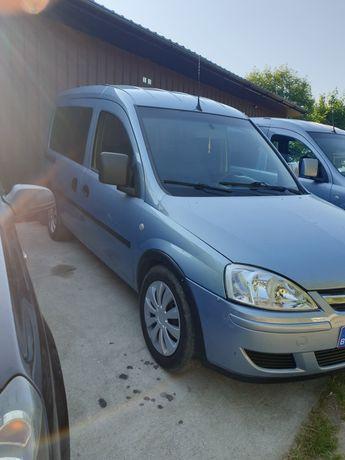 Opel combo 2006 rok sprowadzony