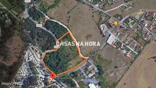 Terreno Rústico de 2 Hectares  Almornos / Almargem Do Bispo - Sintra