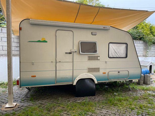 Caravana Vimara de 2004