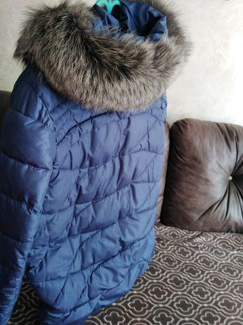 Продається пуховик пальто
