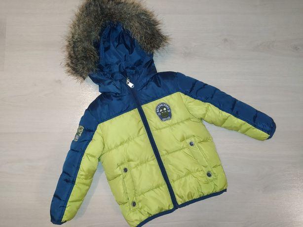 Зимняя куртка р92 IDO Италия