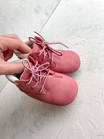 Ботиночки Timberland для малыша