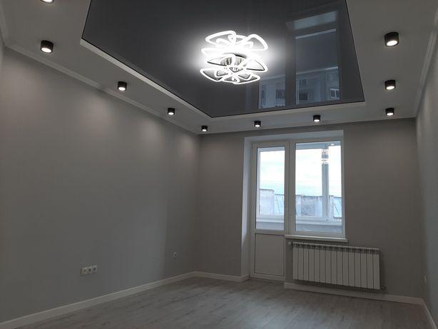 1 кімнатна квартира із ремонтом