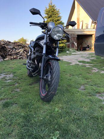 Sprzedam Yamaha xj 600