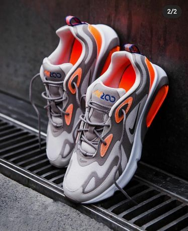 Buty Nike Air Max 200 r.38,5