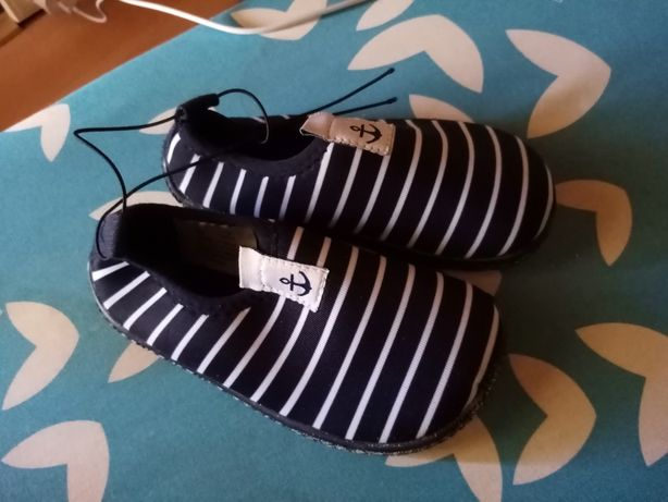 Buty do wody h&m