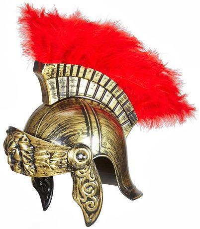 WIDMANN 03612 - Hełmu starożytnego Cesarstwa Rzymskiego Centuriona
