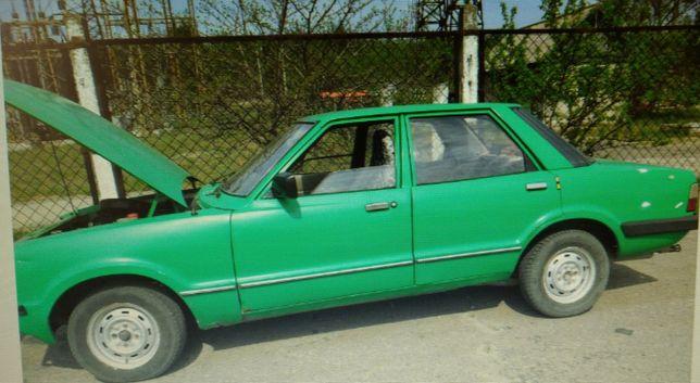 Продам форд Таунус