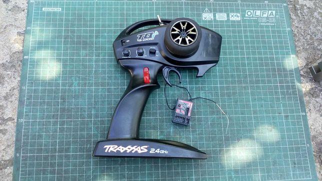 Пульт для RC моделей Traxxas TQi 2,4 GHz 4 ch с приемником
