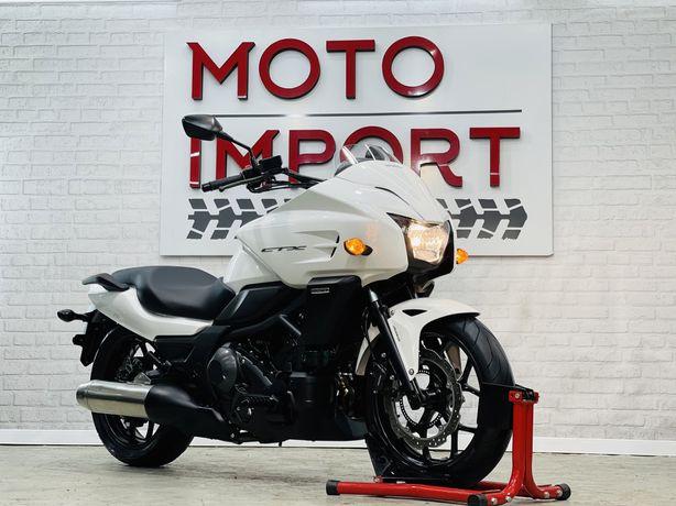 Мотоцикл Honda CTX700 ABS АВТОМАТ только из Японии+КРЕДИТ+оформление
