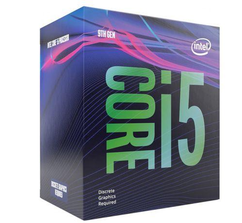Комплект для upgrade I5- 9400F/DDR4 16Gb/H310
