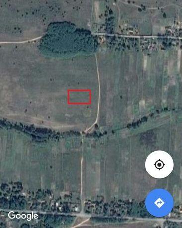 Земельна ділянка площею 25 соток під забудову