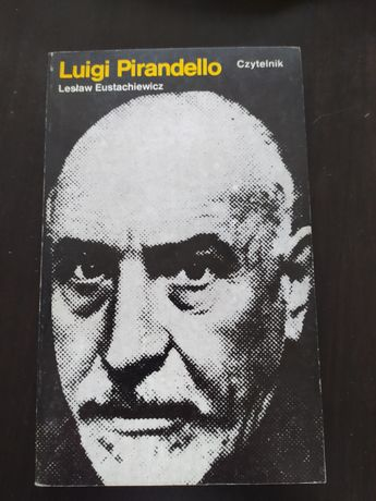 Luigi Pirandello Lesław Eustaciewicz