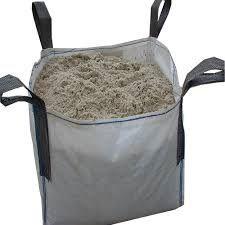 Big bag idealny na zboże/kukurydzę 120 cm wysokości / otwarta góra