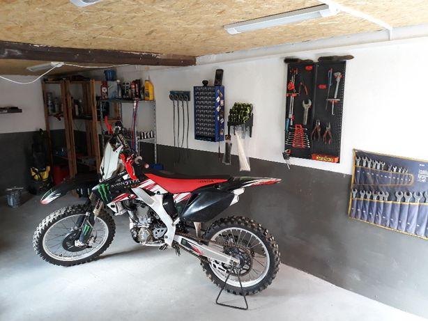 Naprawa motocykli skuterów Quadów transport motocykla