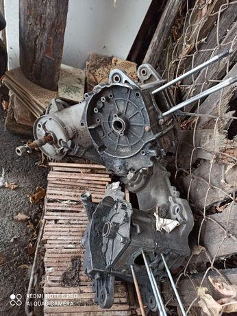 Картера двигателя139qmb 12 колесо.50-150cc
