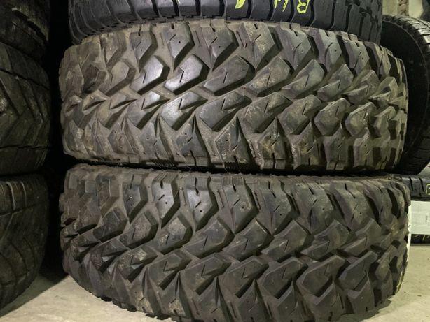 Всесезонні шини 245/75R16 MAXXIS M/T Bighorn 764 2шт