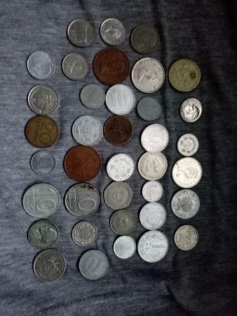 Продам монети разных стран