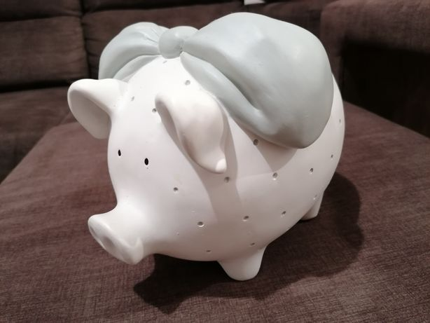 Mealheiro porquinho