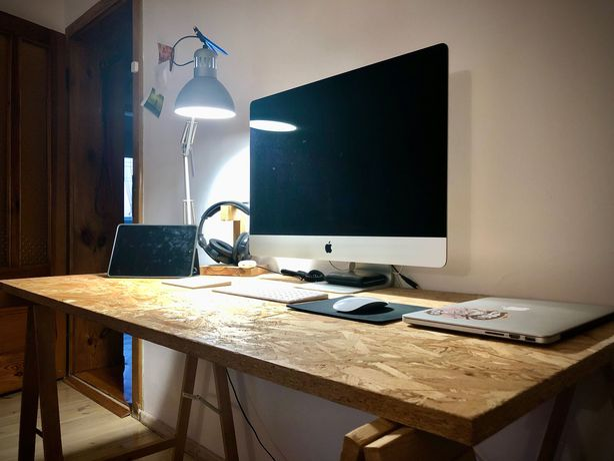 Apple iMac 27 5k 2019 3GHz/16GB/Radeon PRO 570X 4GB/1TB