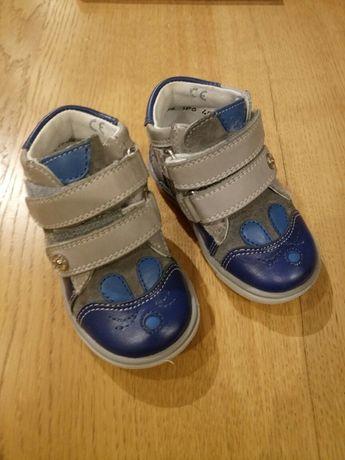 buty chłopięce bartek rozmiar 19