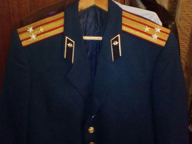Мундир Полковника.