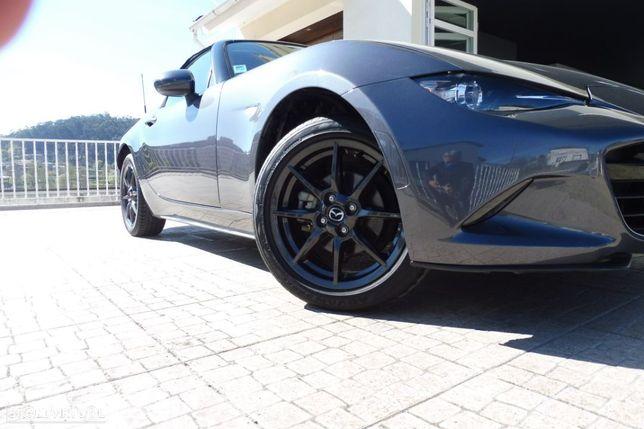 Mazda MX-5 MZR 1.5 Sky.Evolve HS+HT Navi