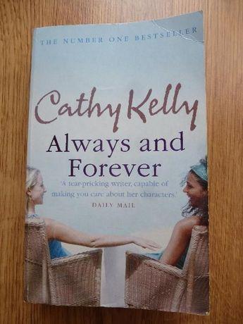 Książka w języku angielskim Always and Forever - Cathy Kelly