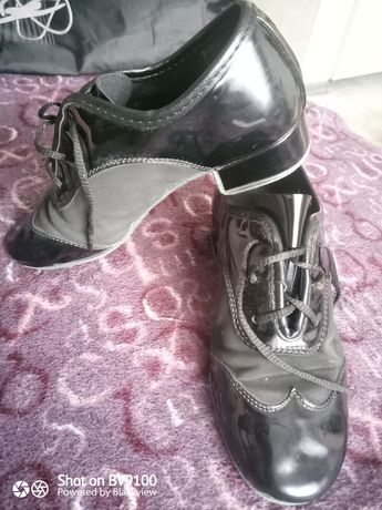 Туфли танцевальные для мальчиков