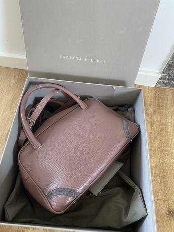 сумка Fabiana Filippi оригинал новая, brunello cucinelli