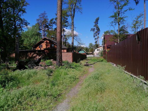 2х фасадный участок в Лесной Буче