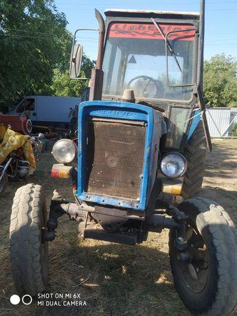 Мтз трактор