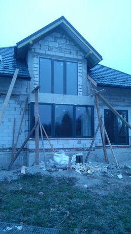 Регулювання вікон, заміна склопакетів.