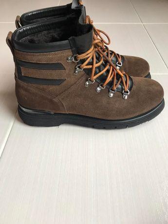 Мужская зимняя обувь L&S .Оригинал!
