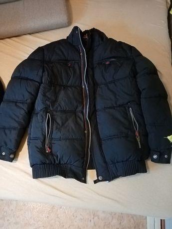 СРОЧНО ПРОДАМ!!! Куртка зимняя мужская. 54-56 p
