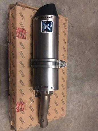 Wydechy Ixill Kawasaki Z1000 Z1000SX