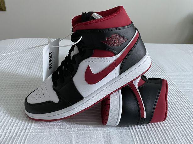 Tenis Nike Air Jordan I - Originais e autenticados