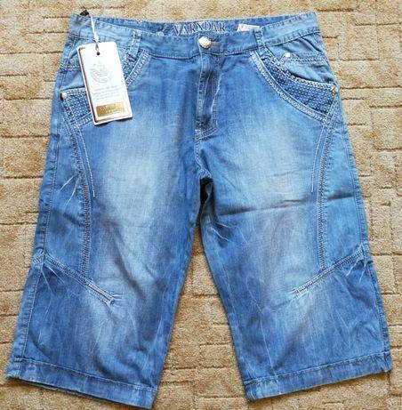 Шорты джинсовые мужские.