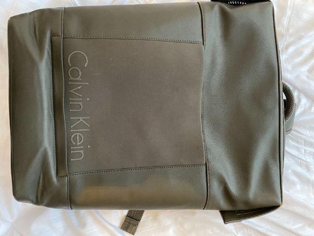Plecak CALVIN KLEIN Caillou Backpack